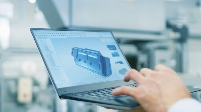 תכנון מכני – שלבי העבודה ודגשים